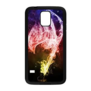 Fairy Tail Samsung Galaxy S5 Cell Phone Case Black present pp001_9814498