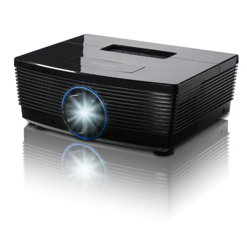 InFocus IN5312 XGA DLP Projector, 4500 Lumens by InFocus Corporation