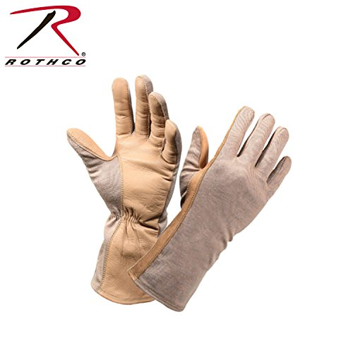 Flight Gloves - 1