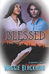 Blessed (The Matawapit Family Series) Paperback