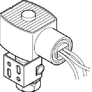 Schneider Electric AL-151 120 Vac E-P
