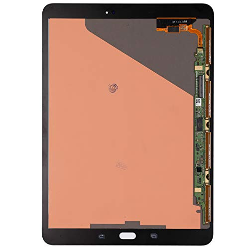 Replacement LCD Compatible with Samsung Galaxy Tab S2 9.7'' T810 T813 T815 T817 Display Digitizer Assembly Touch Screen (Black) + Tools by E-YIIVIIL (Image #1)