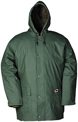 Size S-XXL Flexothane Waterproof Jacket