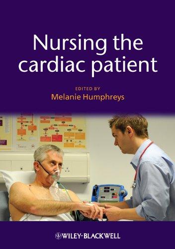 Download Nursing the Cardiac Patient (Essential Clinical Skills for Nurses) Pdf
