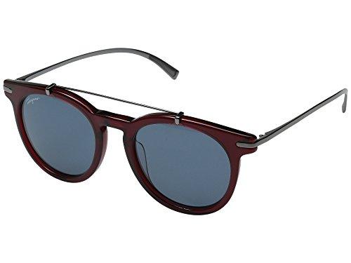 Salvatore Ferragamo Men's SF821SM Red - Sunglasses Men Salvatore Ferragamo