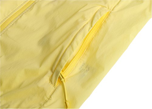 Summit Glory Kid's Ultra Lightweight Quick Dry Outdoor Jacket Skin Coat by Summit Glory (Image #4)