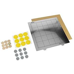 Shiwaki Plataforma De La Cama De Calor De La Impresora De La ...