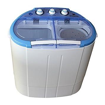 Kleine Waschmaschinen Toplader mini waschmaschine waschautomat mit schleuder wäscheschleuder