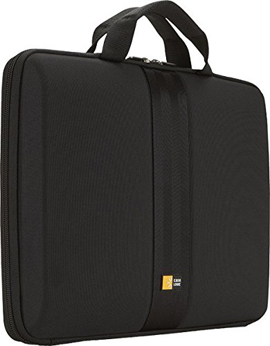 "Case Logic 13.3"" molded laptop sleeve"