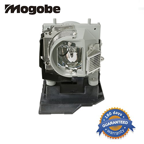 For 20-01501-20 Replacement Bulb with Housing for SMARTBOARD Unifi 75 Unifi 75w UNIFI75 W 480i5 880i5 885i5 SB880 SLR40Wi UF75 UF75W by Mogobe by Mogobe