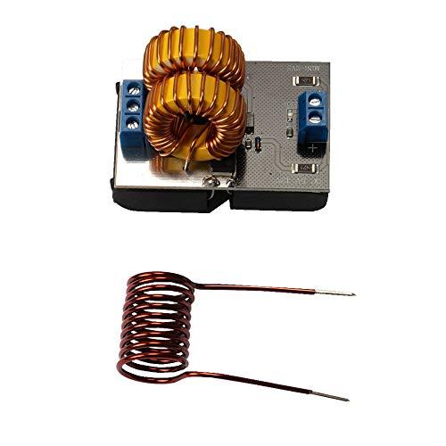Ximimark 1PCS for ZVS Induction Heating Power Supply Module Tesla Jacob's Ladder 5V-12V 9V 120W