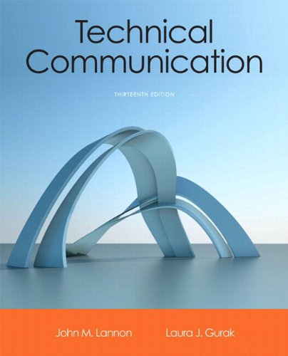 NEW MyTechCommLab with Pearson eText -- Standalone Access Card -- for Technical Communication (13th Edition)