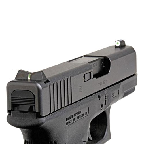 XS 24/7 Big Dot For Glock .45ACP/10MM by XS Sight Systems