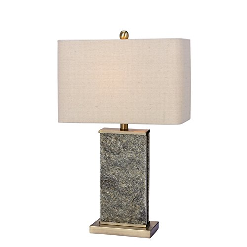 Martin Richard W-8970 Metal Table Lamp, 26