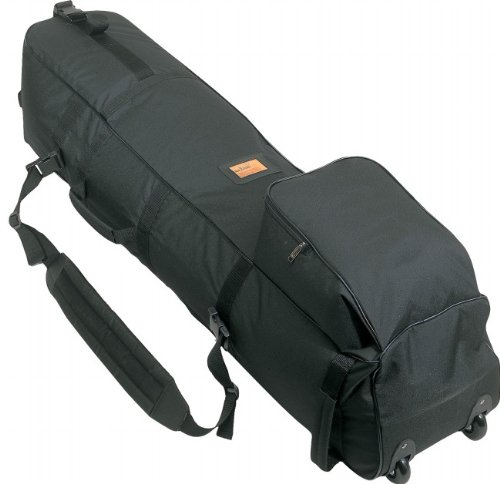 Wheeled Executive Travel Golf Bag Cover