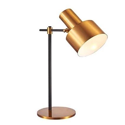 L&L Lámpara de Mesa rotación Brazo Largo Estudio Sala ...
