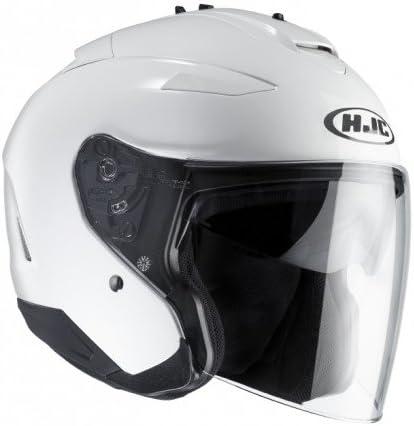 Casco moto HJC IS-33 II Bianco XS Bianco