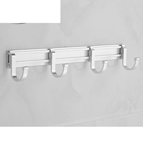 door-back hook/Seamless hanger/clothes Hook/Suction-cup hook bathroom wall-C delicate