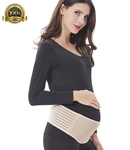 Top Recommended Maternity Belt Comfortable