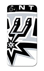 meilinF000Honeyhoney Fashion Protective San Antonio Spurs Basketball Nba (14) Case Cover For iphone 5/5smeilinF000