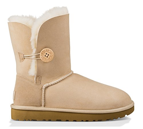 sand colored boots - 5