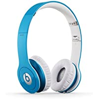 Beats Solo HD Wired On-Ear Headphone - Light Blue (Discontinued by Manufacturer)
