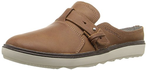 Merrell Women's Around Town Slip On Fashion Sneaker - Bro...