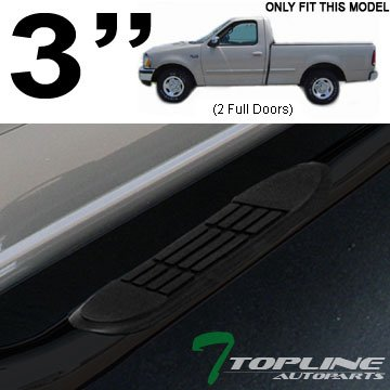01 ford f150 running boards - 7