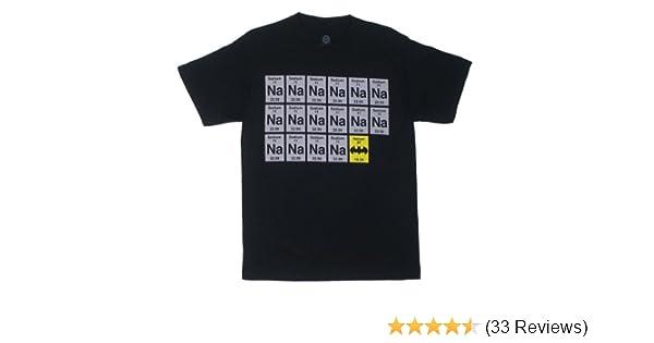 5d1bb2ec5 Amazon.com: Sodium Batman - DC Comics T-shirt: Clothing