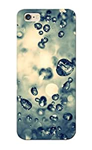 Eatcooment Case Cover Protector Specially Made For Iphone 6 Plus Underwater Bubbles