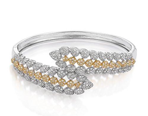 shaze Golden Wheat Bracelet|Gift for Her Birthday|Christmas Gift for Her by Shaze