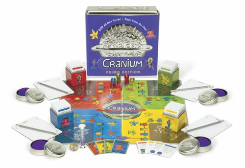 CRANIUM Primo Edition - http://coolthings.us
