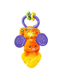 VTech Baby Musical Mouse Teether BOBEBE Online Baby Store From New York to Miami and Los Angeles