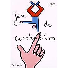 JEU DE CONSTRUCTION