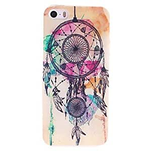 JJE sold out Dreamcatcher Design PC Hard Case for iPhone 5/5S