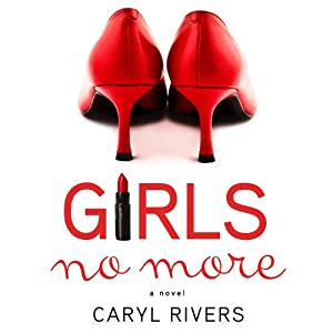 Girls No More Audiobook