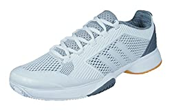 Adidas Stella Mccartney Asmc Barricade 2016 Womens Tennis Sneakers White 11 5