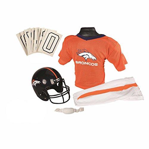 Franklin Youth Sports NFL Uniform Set