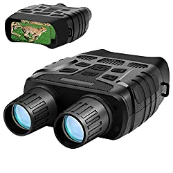 Image of the product Aurho Night Vision that is listed on the catalogue brand of Aurho.