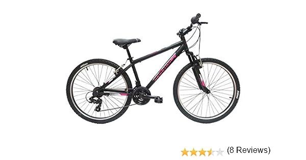 New Star 115EM003A - Bicicleta BTT Aluminio TX30 para Mujer ...