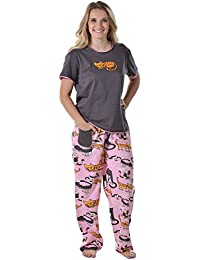 womens pajama set by lazyone cute ladies christmas pajamas