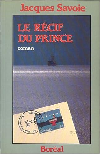 Lire en ligne Le récif du prince epub, pdf
