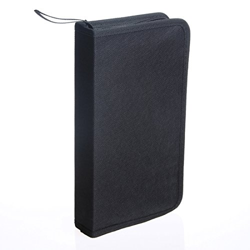 Mokingtop Portable Storage Wallet Holder