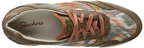 Sneachers Donna Vita Vivere Sneaker da moda, marrone