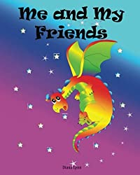 Me and My Friends - DragonStars: A School Memory Book