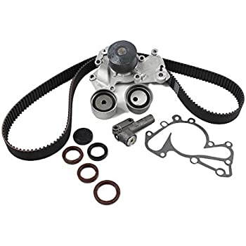 Water Pump Kit Hydraulic Tensioner