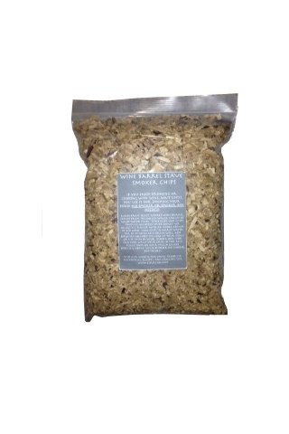 UPC 092145294642, Wine Barrel Stave Smoker Chips