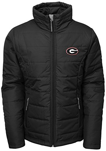 georgia bulldog jacket - 7
