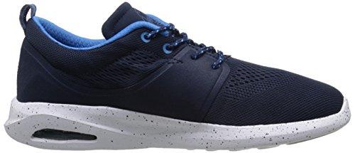 Globe Herren Mahalo Lyte Casual Sneaker Marine / Weiß