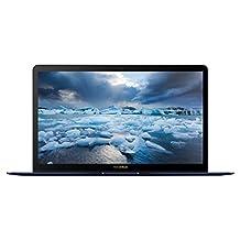 "Asus UX490UA 14"" FHD Ultraportable Laptop, Intel Core i7-8550U, 16GB RAM, 512GB NVMe SSD, Windows 10 Pro, Royal Blue - UX490UA-XH74-BL"